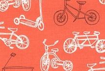 Fabric Design / by Tamarinis