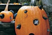 A Haunting Halloween  / by Darlene Buikema