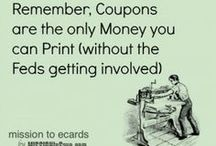 My Humor ;) / Mostly pins about coupon humor.  But really anything that makes me LOL! ;) / by Mary (Mission to Save)