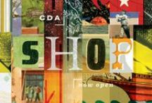 shop CDA / Items available on our online store, or on our clients' online stores