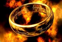 LOTR (et Tolkien) / by Joanna