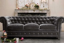 Furniture {Re}design / by Steph T