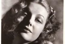 Ann Sheridan - Close Ups / Close up photos of Ann Sheridan.