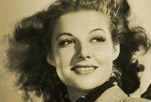 Ann Sheridan - Movie Photos / Movie photos of Ann Sheridan.