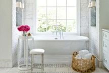 Decor Ideas / Some half-baked showhouse ideas that make me go hmm. (What's in here: home decor, inspiring spaces, gorgeous rooms, ideas to try, beautiful homes)