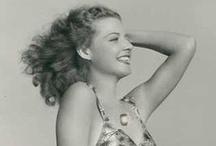 Ann Sheridan - Swimsuits / Swimsuit photos of Ann Sheridan.