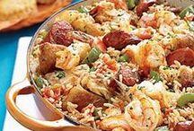 Crock Pot Recipes / by Alison Kelley