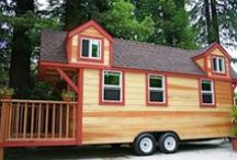Tiny Home ~ Glamping