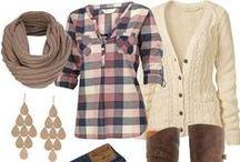 Fall/Winter Fashion ❄️