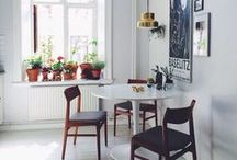 Dining rooms: awesome places for awesome food