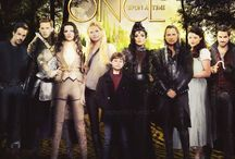 Once upon a time / by Emily Ehrman