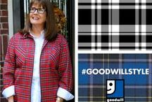 Goodwill Bloggers 2014 / Ideas and inspiration from our Goodwill bloggers to you!