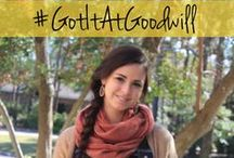 Goodwill Bloggers 2015 / Ideas and inspiration from our Goodwill bloggers to you!
