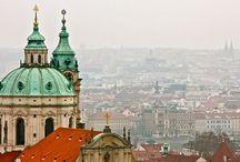 Cities & Travel - SettingInspiration - Fiction Writing