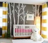 Nurseries & Kids Rooms / This is a whole bunch of kid spaces and nurseries that we love, have created, or inspire us to no end.