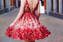 My Obsession with Dresses / by Emily Darr