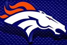 Broncos / by Debbe Franks