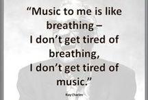 Music / by Rachel Heap
