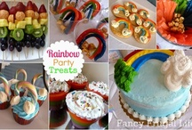 party ideas / by Elia Althoff