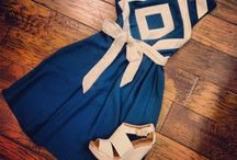 My Style / My virtual closet / by Erin Tourville