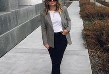 Personal Style / My Personal Style and Outfit Ideas