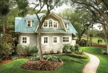 Future home ideas! / by Taylor Lecik-Boyne
