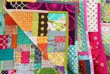 quilting love / by Mandy Sybrowsky - Little Birdie Secrets