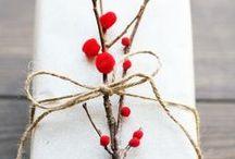Christmas / by Christine Crofts