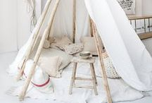 TEPEE LOVE
