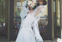 My Wedding<3 / by Kindsey Sanders