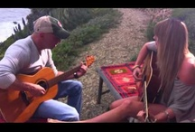 -Video's- acoustic,live / acoustic and live music video...... / by Marty Bigperm