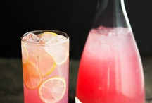 Drinkables (boozeless) / by Christine Crofts