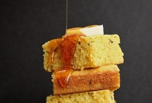 Edibles - breads & quickbreads / by Christine Crofts