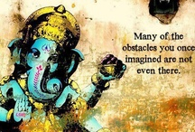 Ganesha / by laurie loves learning