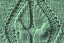 Knitting and crochet / by Sindhu Iyer