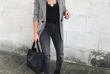 Stylish Outfit Ideas