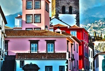 PORTUGAL PLACES TO VISIT / I have lived in Portugal for over a year now and there are so many places that I have to see here. I have started listing them on this board.. not sure I will have enough time!