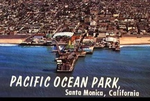 Pacific Ocean Park / by Paul Marks