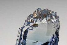 Blue/purple/crystals/gems/rocks... / by JoAnn Rogers