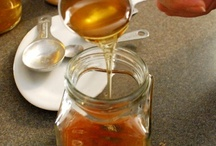Home Remedies / by Michelle Miller