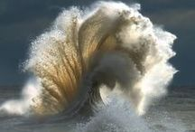 Beaches/waves/sea shells/glass/sand... / by JoAnn Rogers
