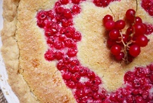 Edibles - pies & tarts / by Christine Crofts