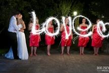 Wedding Ideas / by Michelle Miller