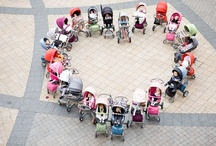 Stokke Love in Fan Photos / Stokke Fans Passion In Pictures / by STOKKE®