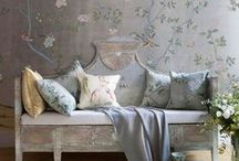 wallpaper to remember / by HomeScape Stagers