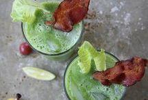Brunch Cocktails / by Liquor.com