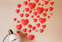 Valentine's Day / by Christine Crofts