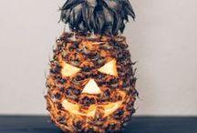 Halloween / by Christine Crofts