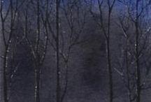 Blue for Kim... / by JoAnn Rogers