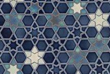 Patterns / by Sindhu Iyer